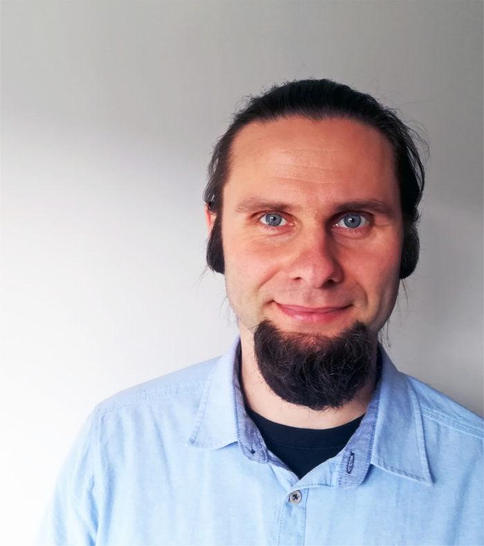 Piotr Drozda Strefa Zieleni